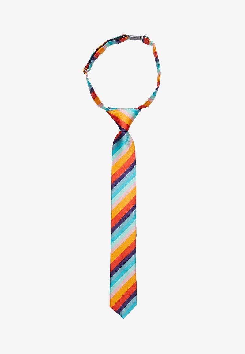 Paul Smith Junior - TAC - Krawatte - multico