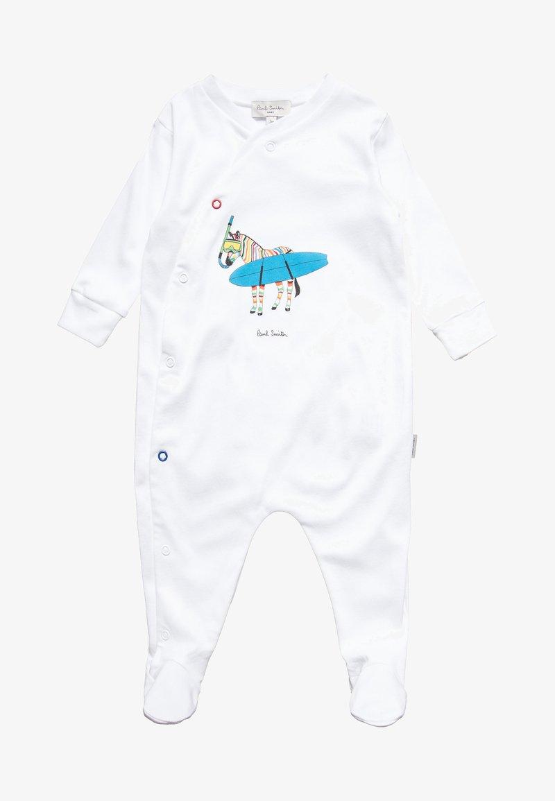 Paul Smith Junior - TAHOE - Pyjama - white