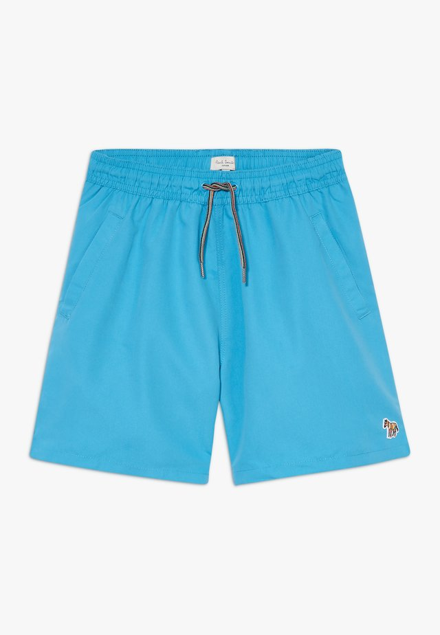 ANDREAS - Swimming shorts - turquoise