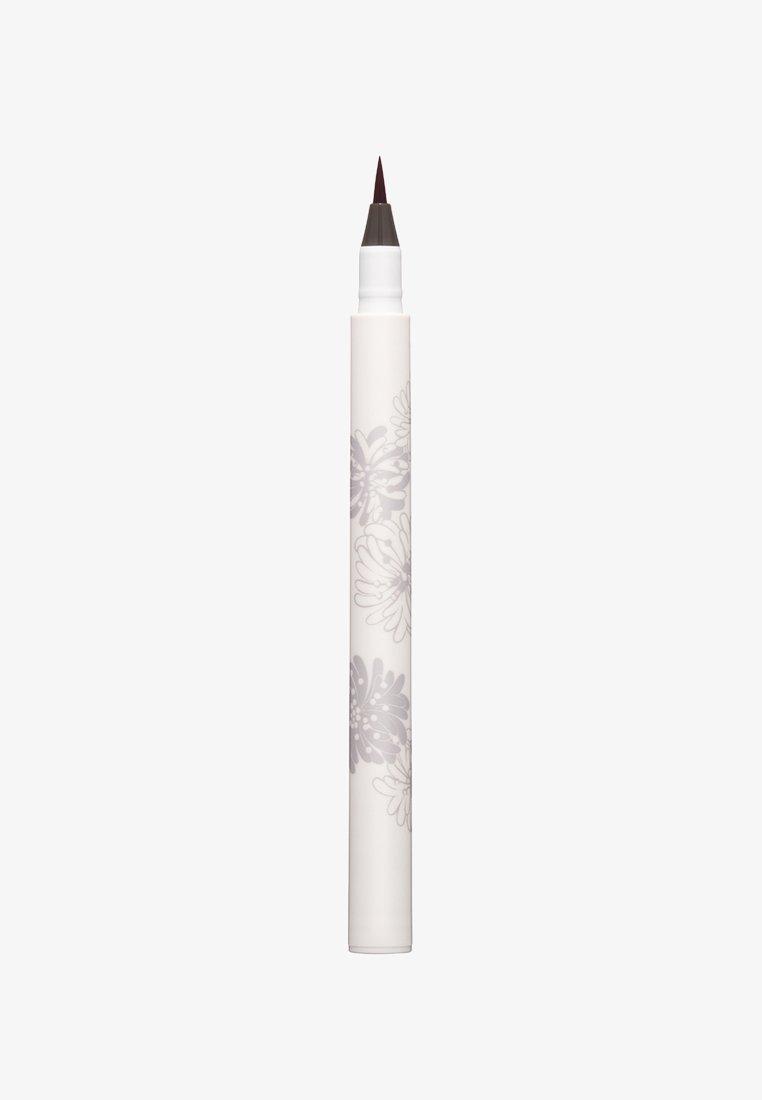 Paul & Joe Beaute - EYEBROW PEN - Eyebrow pencil - 02 brown