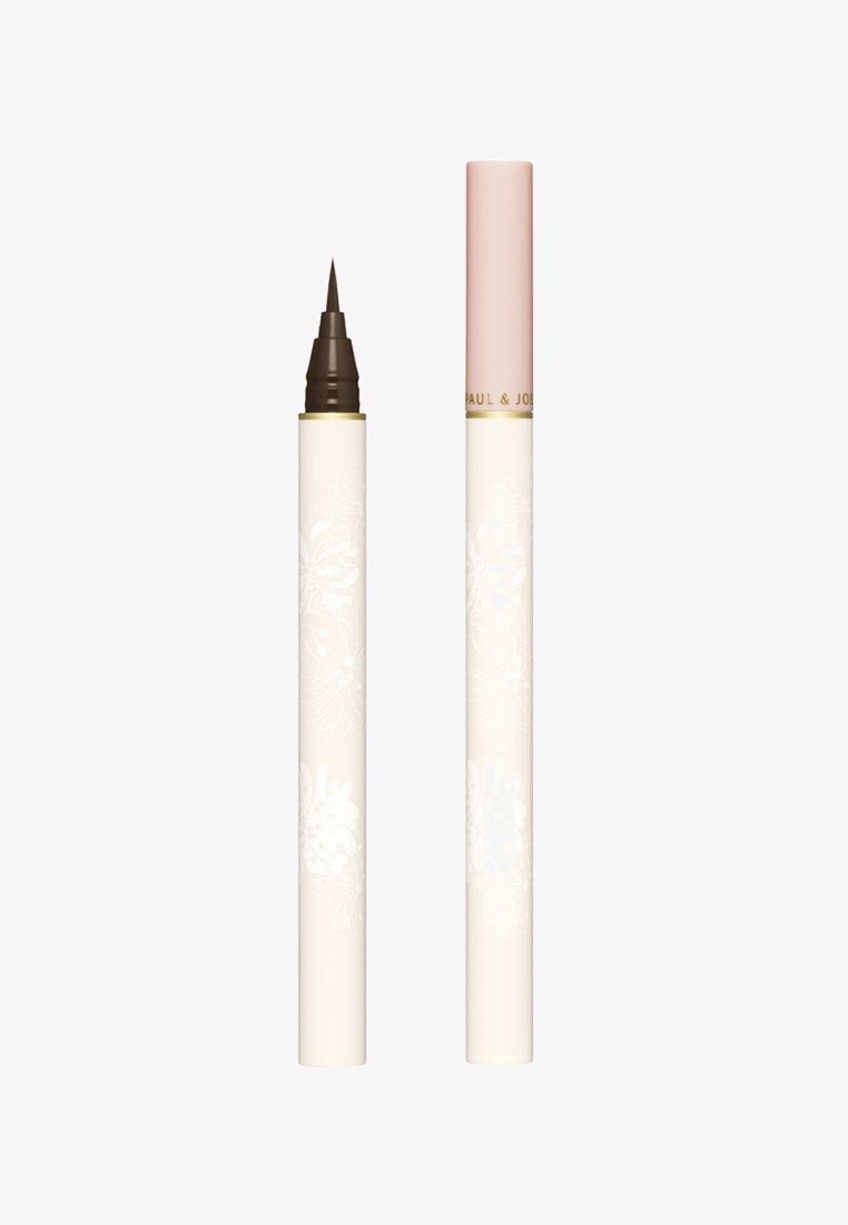 Paul & Joe Beaute - LIQUID EYE LINER - Eyeliner - 02 sepia