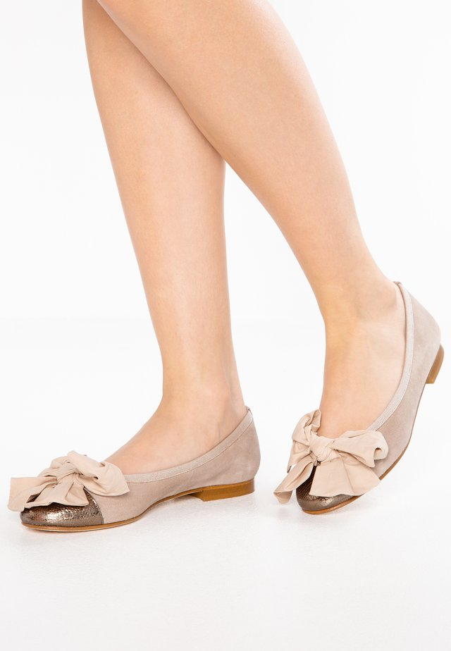 Ballet pumps - pepe cibolla