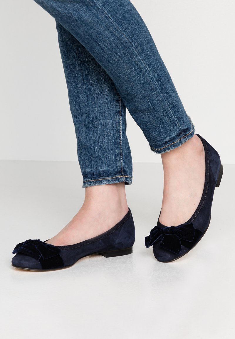 paolifirenze - Ballet pumps - night