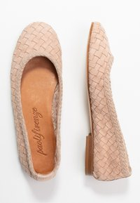 paolifirenze - Ballet pumps - pesca - 3