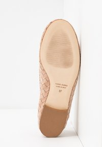 paolifirenze - Ballet pumps - pesca - 6