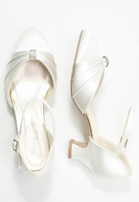 Paradox London Wide Fit - WIDE FIT AVALYN - Brudesko - ivory - 3