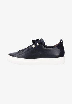 Sneaker low - ocean/blue
