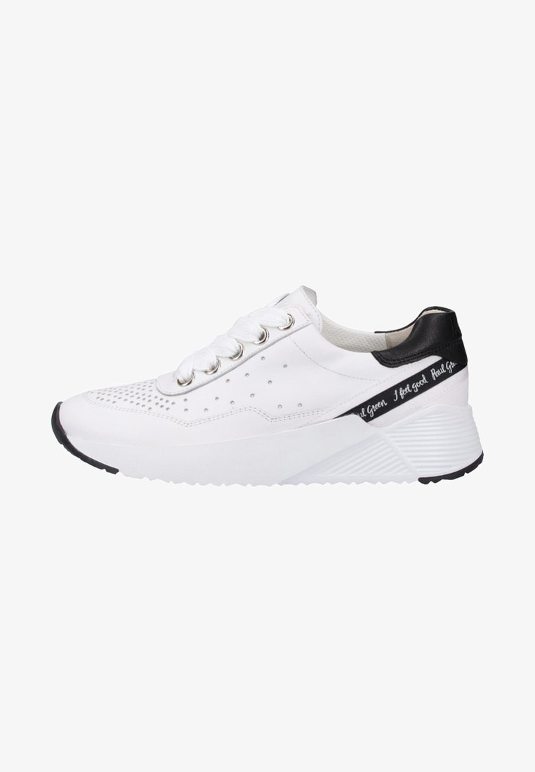 Paul Green - Trainers - white/black