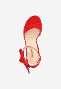 Paul Green - Sandals - red - 1
