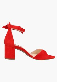 Paul Green - Sandals - red - 3