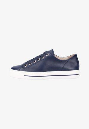 Sneaker low - blue