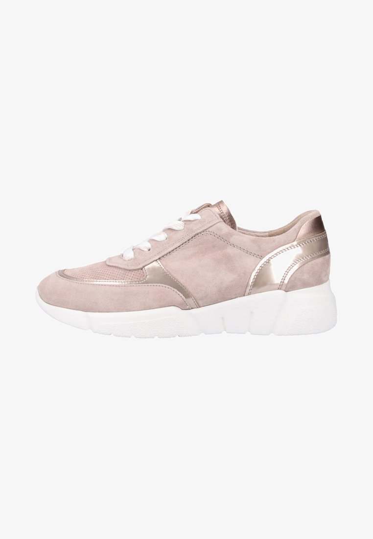 Paul Green - Trainers - champagne
