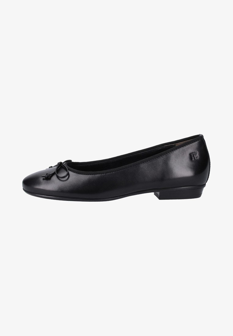 Paul Green - Ballet pumps - black