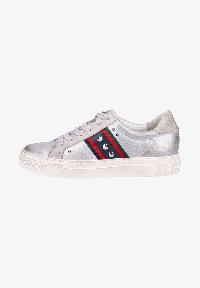 Sneaker low - Silver/Ice