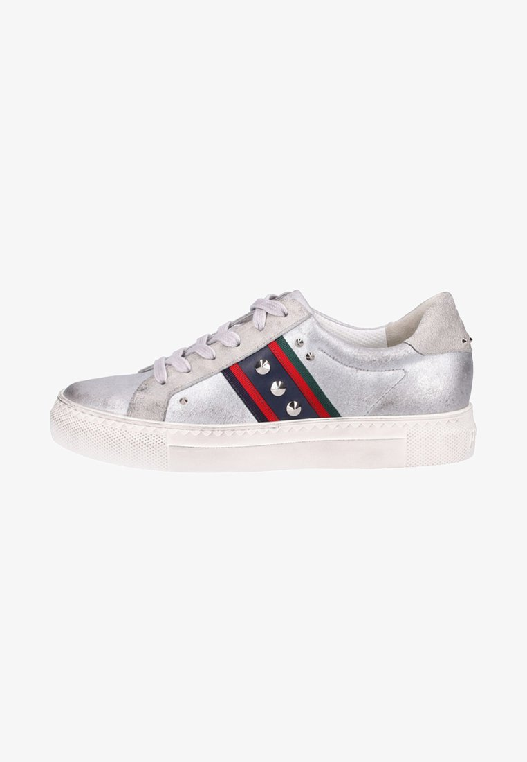 Paul Green - Trainers - Silver/Ice