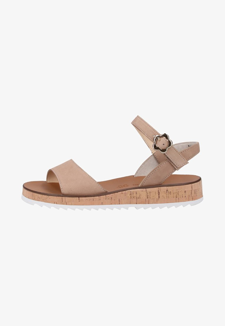 Paul Green - Walking sandals - beige