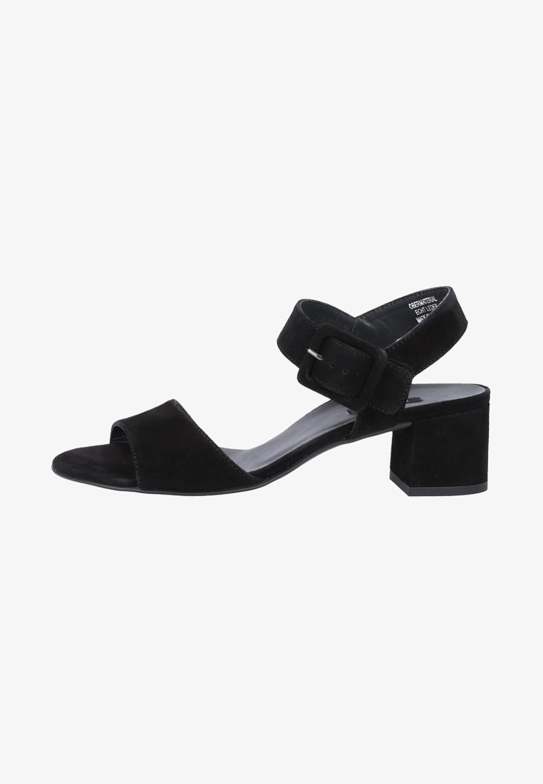 Paul Green - Sandals - black