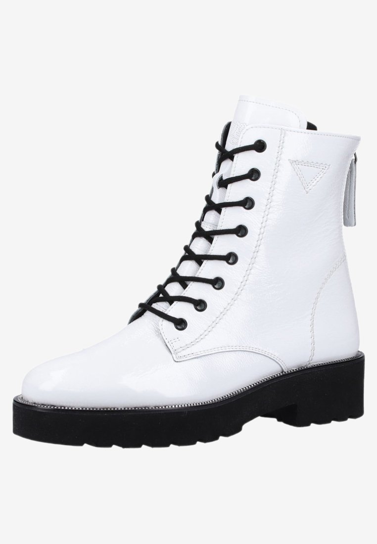Paul Green Ankle boot - white