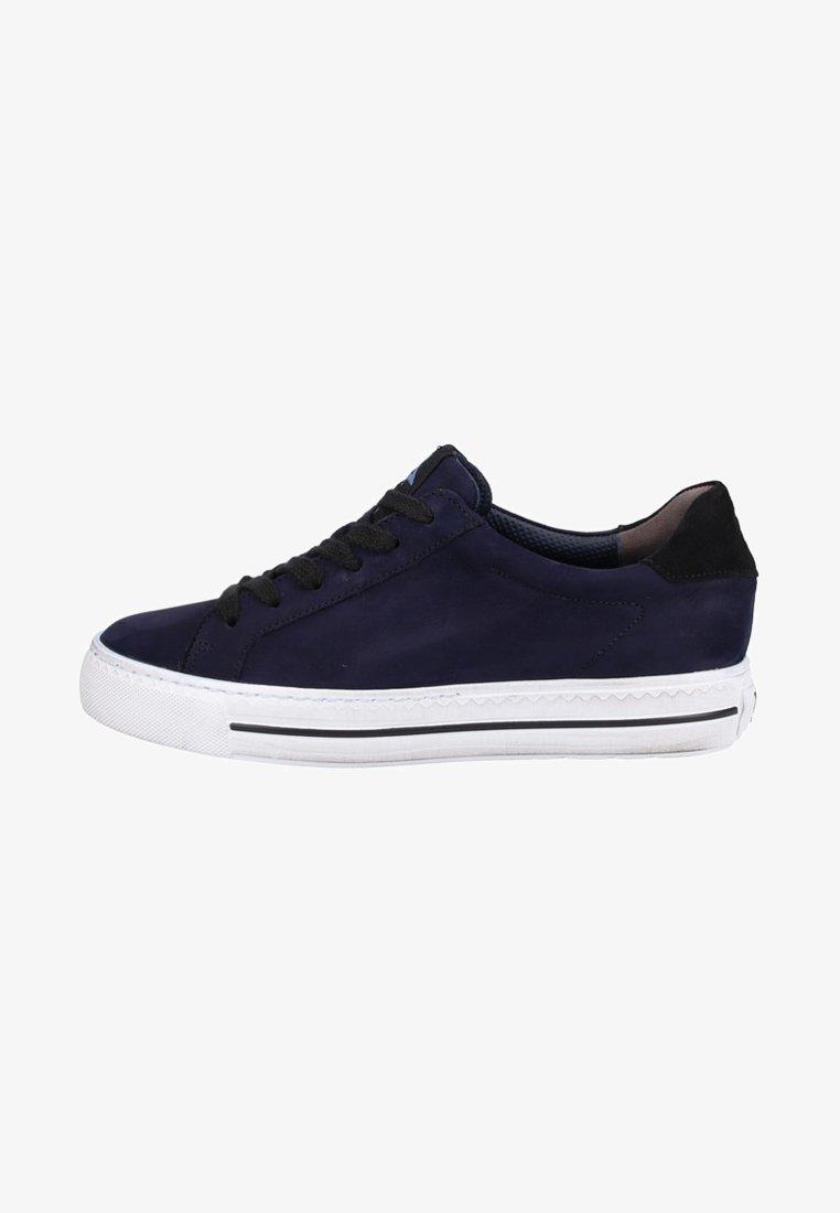 Paul Green - Sneaker low - blue