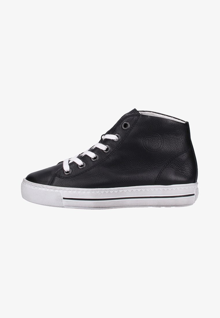 Paul Green - Sneaker high - black