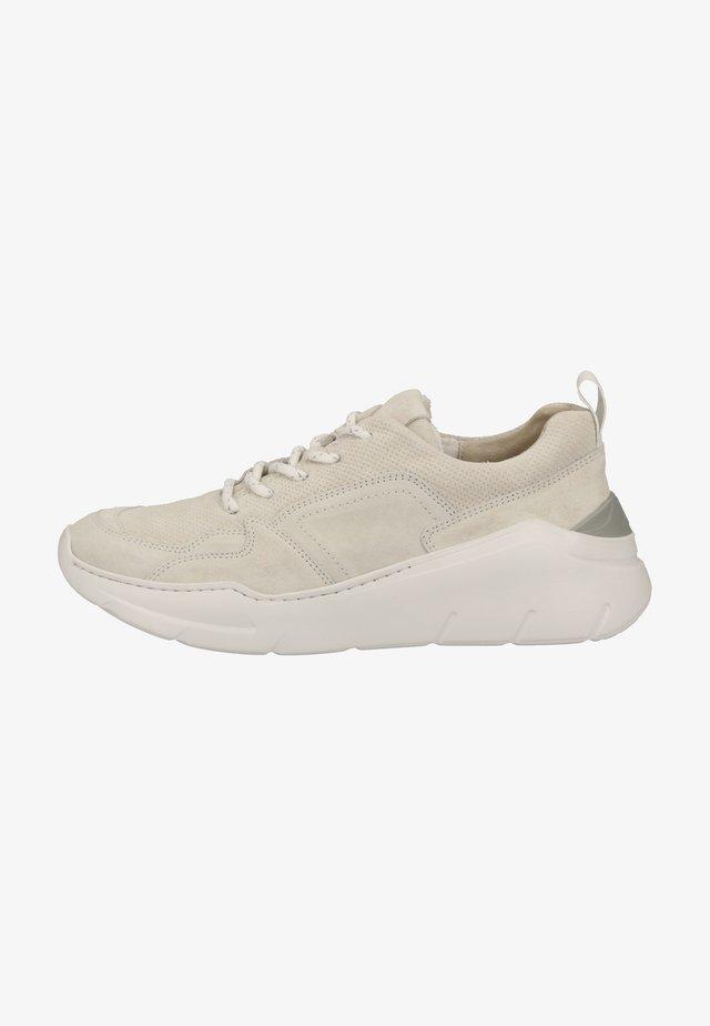 SNEAKER - Sneakers laag - light grey