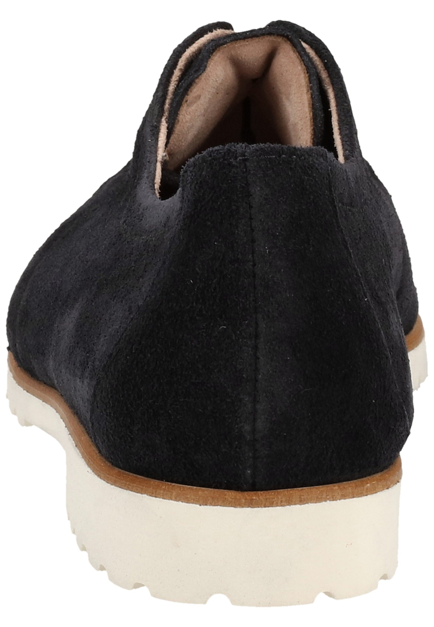 Paul Green Sneakersy niskie - dark blue