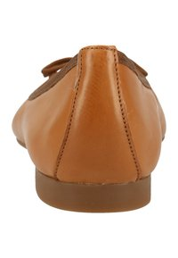 Paul Green - Ballet pumps - brown - 3