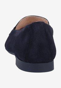 Paul Green - Slipper - blue - 3