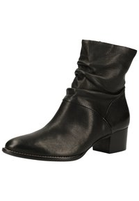 Paul Green - Stiefelette - black - 2