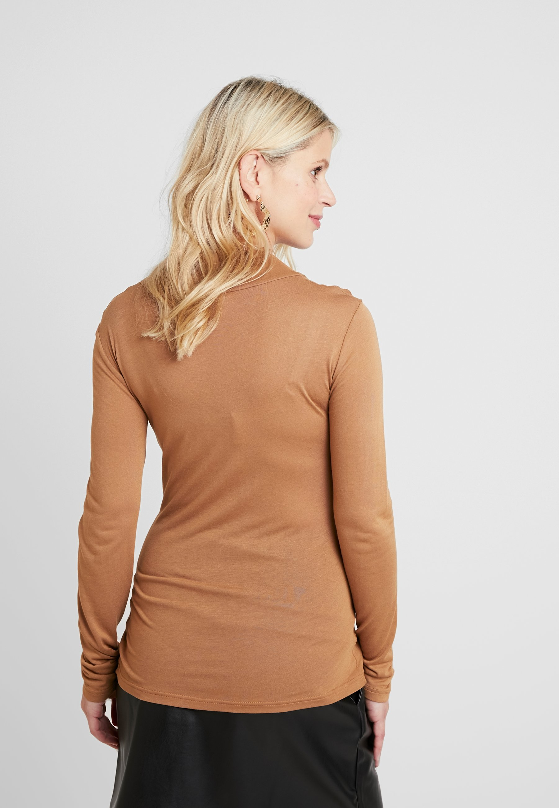 Janz Sand À Manches SleeveT Paula shirt Maternity Long Longues nOPk0w