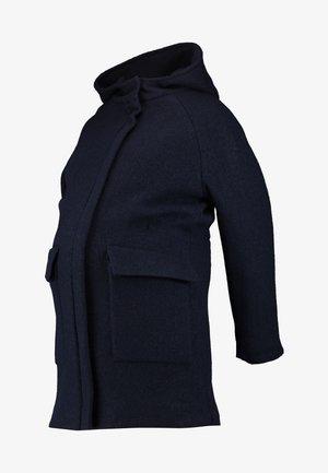 PARKA BABY LOVE - Short coat - dark blue