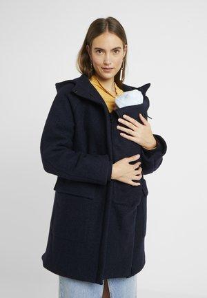 PARKA BABY LOVE - Cappotto corto - dark blue