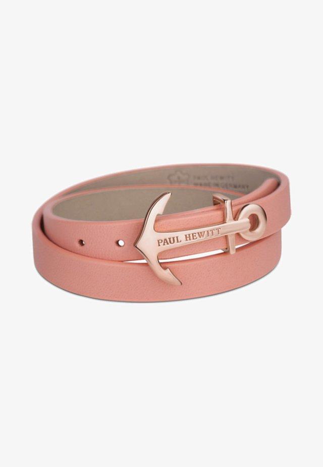 Armband - light pink