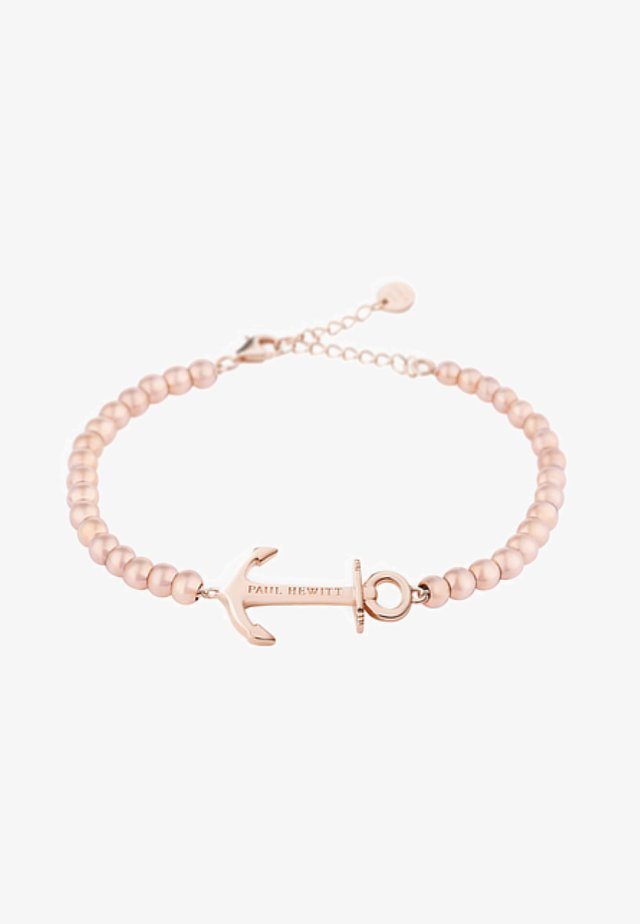 ANCHOR - Armband - rose gold