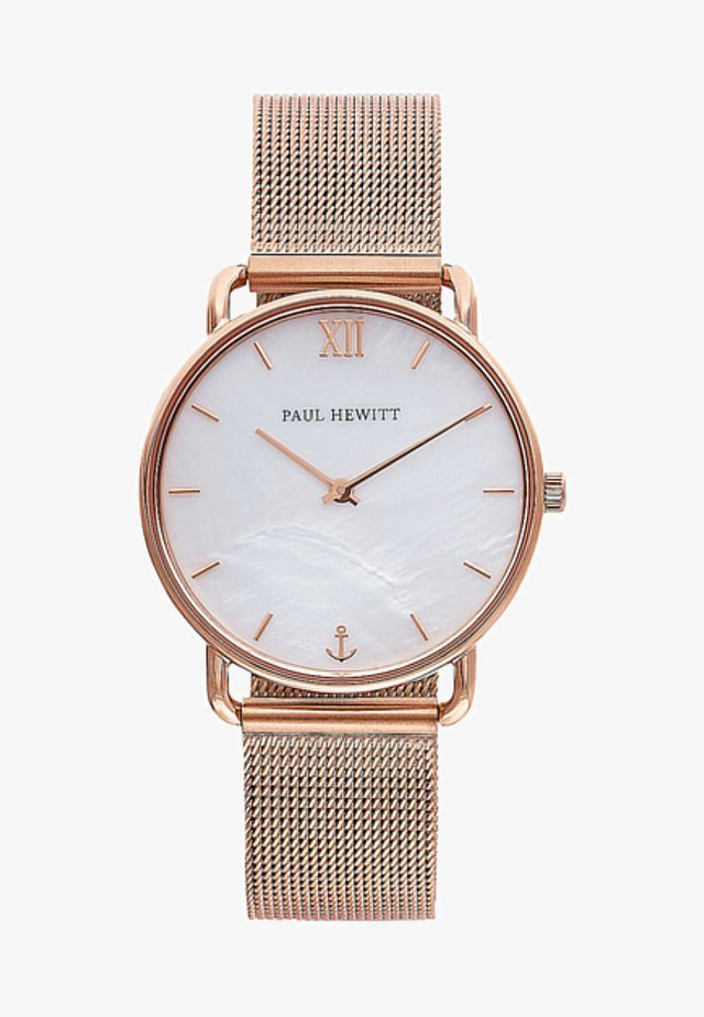 MISS OCEAN LINE - Watch - rose gold-coloured