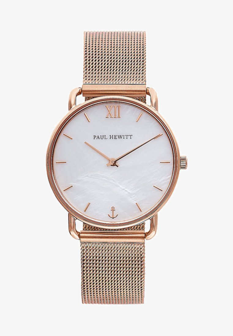 Paul Hewitt - MISS OCEAN LINE - Uhr - rose gold-coloured