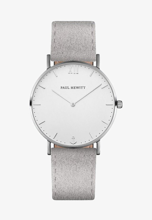 SAILOR LINE - Watch - grey