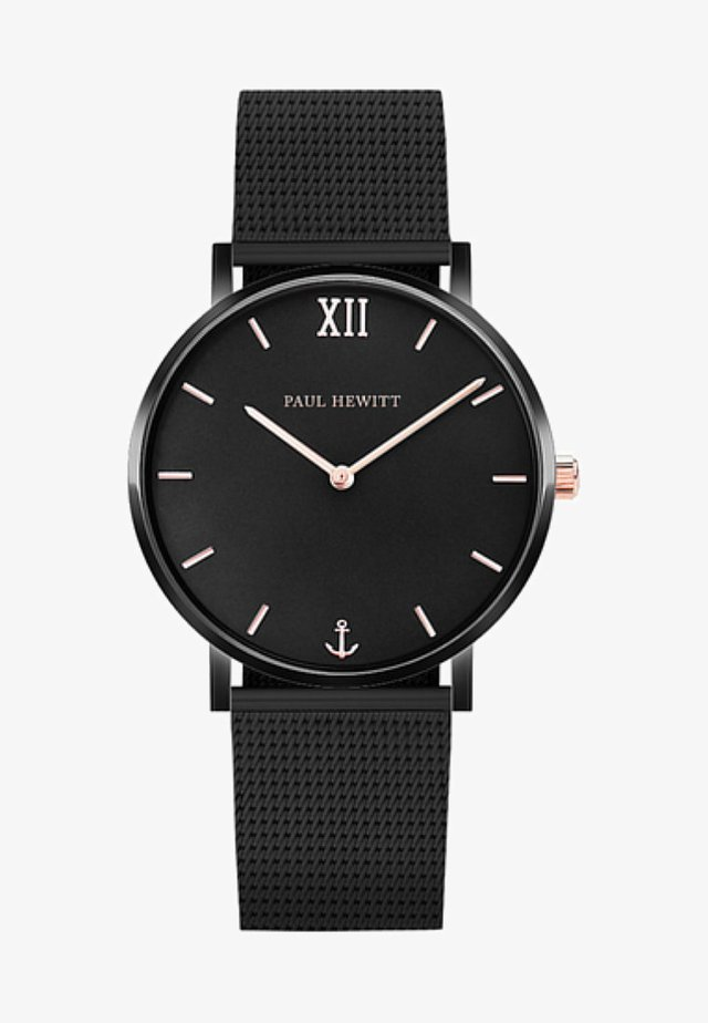SAILOR LINE - Watch - black
