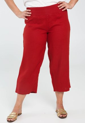 Pantaloni - orange