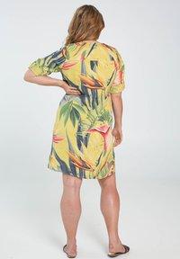 Paprika - Sukienka koszulowa - multi-coloured - 2