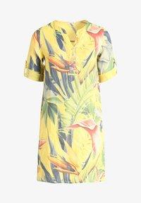 Paprika - Sukienka koszulowa - multi-coloured - 4