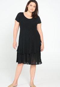 Paprika - Vestido informal - black - 0