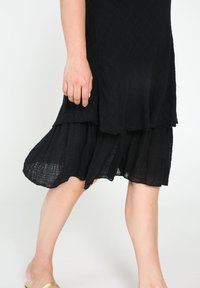 Paprika - Vestido informal - black - 2