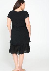 Paprika - Vestido informal - black - 1