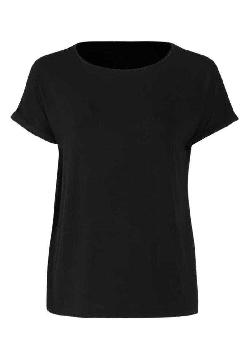 Paprika - BAMBUS - T-shirt basique - black