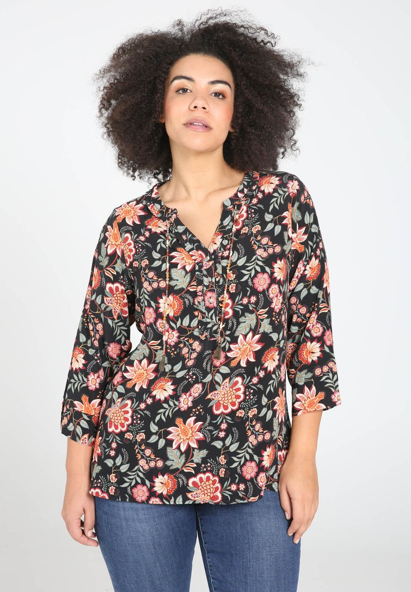 Paprika - Blouse - black