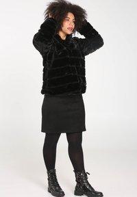 Paprika - Veste d'hiver - Black - 1