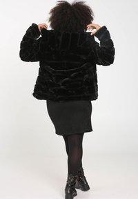 Paprika - Veste d'hiver - Black - 2