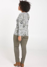 Paprika - Pullover - gray - 1