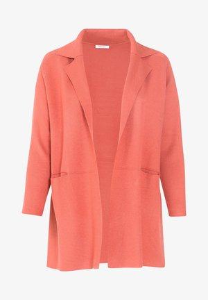 Vest - old pink